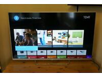"""Sony 50"""" KDL-50W807C Ultra Thin Smart 3D Full HD Android TV with Built in Wi-Fi £445 ono"""