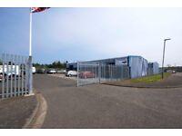 Unit 2 Blackhall Industrial Estate