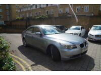 BMW 5 series 2.5i SE 2007 Automatic Petrol Saloon 4 Door