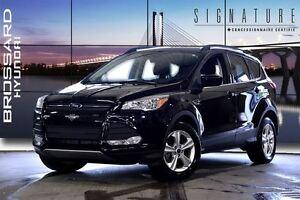 2016 Ford Escape 2.0 ecoboost SE, AWD, JAMAIS ACCIDENTÉ