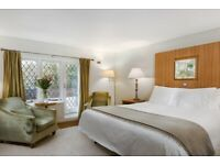 Woodford Bridge Country Club, Lodge, Devon 13-20th October 2021 - other dates available also