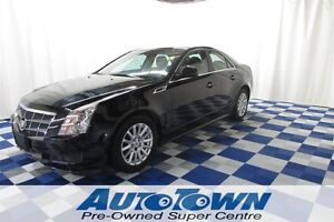 2011 Cadillac CTS 3.0L *LOCAL TRADE / CLEAN HISTORY / BOSE SOUND
