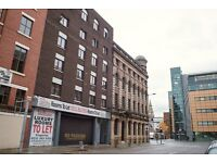 SINGLE EN-SUITE ROOM - Available now! Pall Mall, Liverpool 3 - FIRST MONTHS RENT HALF PRICE!
