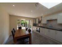 Newly Renovated House on Mill Road for Five Sharers Available Now