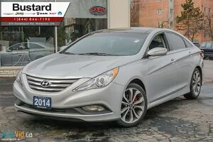 2014 Hyundai Sonata SE | PANORAMIC ROOF | LEATHER