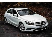 Mercedes-Benz A Class 1.5 A180 CDI SE 5dr