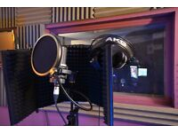 RECORDING STUDIO LONDON
