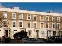 Large 3 Bedroom Garden Flat In Islington
