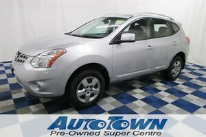 2012 Nissan Rogue S (CVT) AWD/KEYLESS ENTRY/LOW KM!!