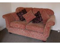 BARKER AND STONEHOUSE 3 PIECE SUITE