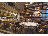 Chef De Partie - The Refinery - Spinningfields