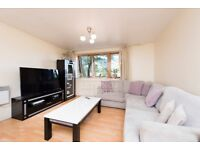 Large Two Double Bedroom flat to rent on Meath Crescent, E2