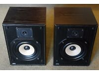 JPW Sonata Hi-Fi Speakers, sought after, good condition