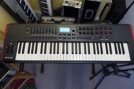 Novation Impulse 61 USB Keyboard