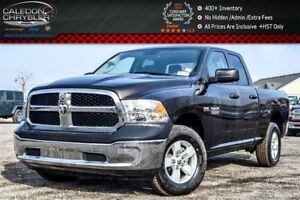 2017 Ram 1500 SXT|4x4|5.7L Hemi|Only 86 KM|Pwr Windows|Pwr Locks