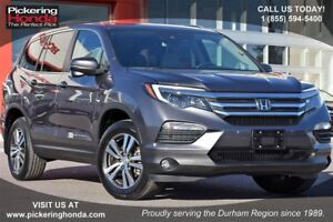 2016 Honda Pilot EX-L LEATHER | NAVI | AWD