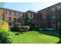 Serviced offices starting from as little as £150.00