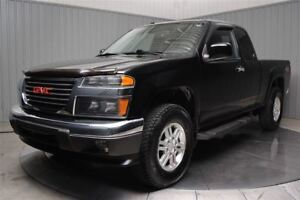 2011 GMC Canyon SLT KING CAB 4X4 A/C MAGS
