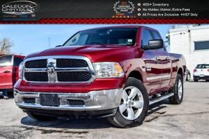 2014 Ram 1500 SLT|4x4|Navi|Bluetooth|R-Start|Keyless Entry|Pwr W