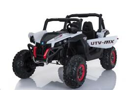 Renegade UTV-MX Buggy Style 12V 4wd Child's Electric Ride-on