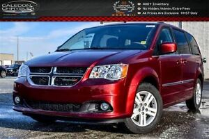 2017 Dodge Grand Caravan New Car Crew Plus|Navi|Backup Cam|Bluet