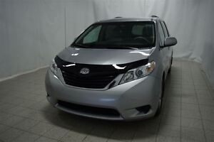 2013 Toyota Sienna LE, 8 Passagers, Climatiseur 3 zones, Roues e