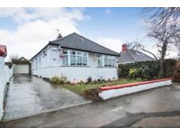 Wow cardiff House for sale cyncoed 3/4 bedroom detached bungalow * overs over 400k * be quick