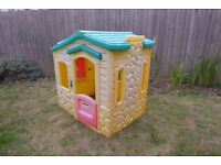 Very nicce playhouse for sale