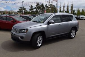 2015 Jeep Compass Sport | Four Wheel Drive - Alloy Wheels