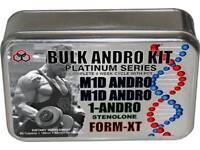 LG Sciences andro bulk kit