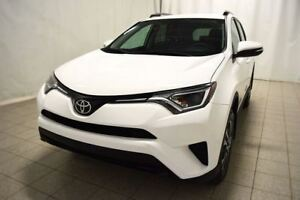 2017 Toyota RAV4 LE AWD, Gr. electrique, Bluetooth, Camera retro