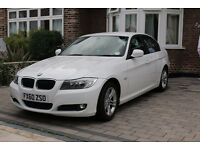 BMW 3 SERIES 318i | 45k MILEAGE | 1 PREVIOUS OWNER