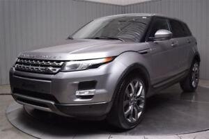 2014 Land Rover Range Rover Evoque Pure Premium CUIR TOIT PANO N