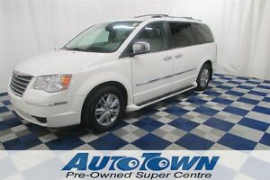 2008 Chrysler Town & Country Limited/BACK UP CAM/NAVIGATION SYST