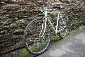 Vintage Sun Path Racer racing bike