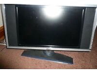 Dell 20 inch LCD TV doubles up as a monitor