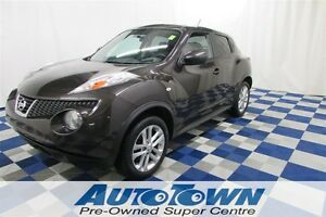 2012 Nissan Juke SL/ECO MODE/CLEAN HISTORY/PUSH BUTTON START!!!