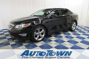 2012 Ford Taurus SHO AWD/NAV/SUNROOF/LOADED!!
