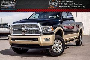 2016 Ram 2500 Longhorn|4x4|Diesel|Navi|Backup Cam|Bluetooth|R-St