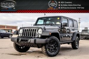 2018 Jeep Wrangler JK Unlimited New Car Spot|4x4|Willys Wheeler|