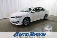 2012 Toyota Camry SE (A6) *Finance Price $18900.00 OAC*