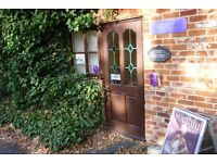 Beauty Therapists - full & part time - Wokingham - great working environment