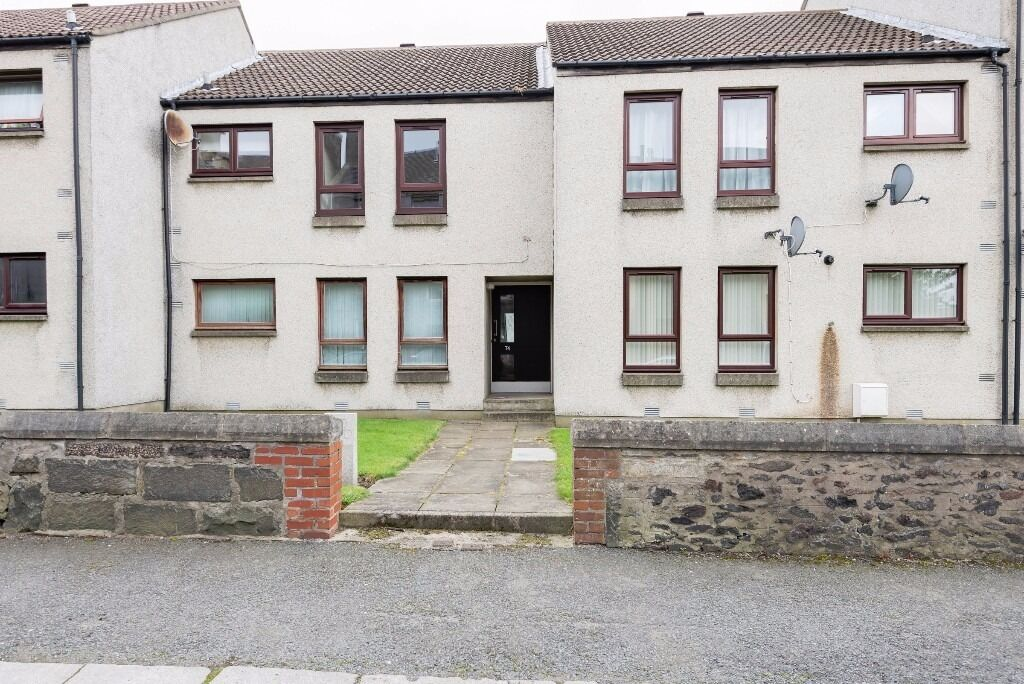 AM-PM ARE DELIGHTED TO OFFER THIS TWO BED PROPERTY - JUTE STREET - ABERDEEN - P1008
