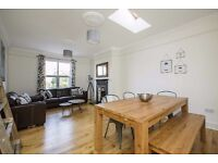Longley Road, SW17- A unique & beautifully presented split level maisonette close to transport links