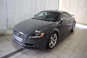 2015 Audi TTS Competition + nav 2.0T Competition