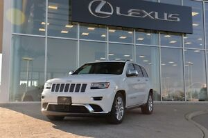 2015 Jeep Grand Cherokee LEATHER ROOF NAVIGATION ALLOYS