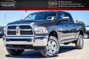 2017 Ram 2500 New Truck ST|Disel|4x4|Backup Cam|Snow Chief Group