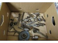 TOOL SALE SUIT LATHES MYFORD BOXFORD ETC BUY A BOX FULL OR ONE ITEM