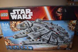 LEGO set 75105 only £99