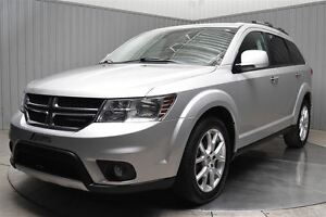 2012 Dodge Journey RT AWD MAGS 19P CUIR